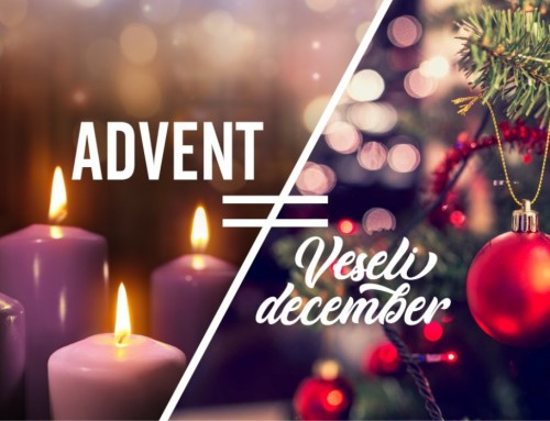 #deliJezusa advent 2018