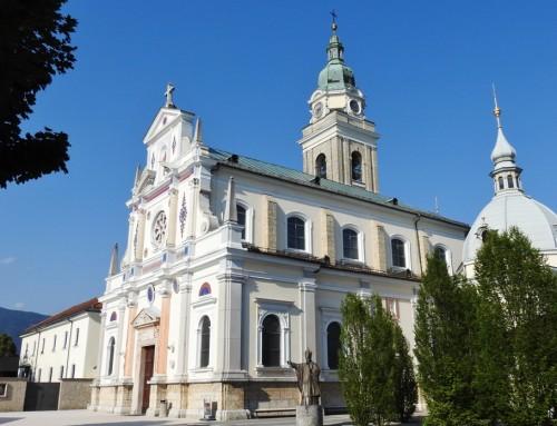 Srečanje rektorjev Evropskih Marijinih svetišč