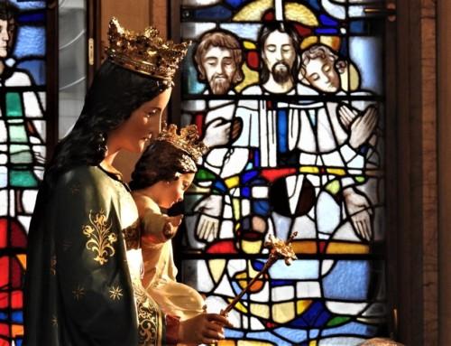 Marija Pomočnica kristjanov