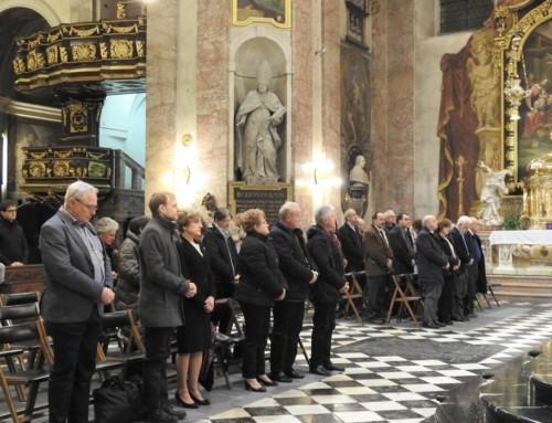 Srečanje evropskih združenj katoliških zdravnikov