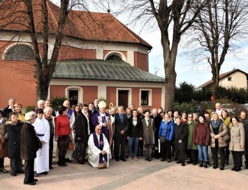 30 let Društva katoliških pedagogov Slovenije