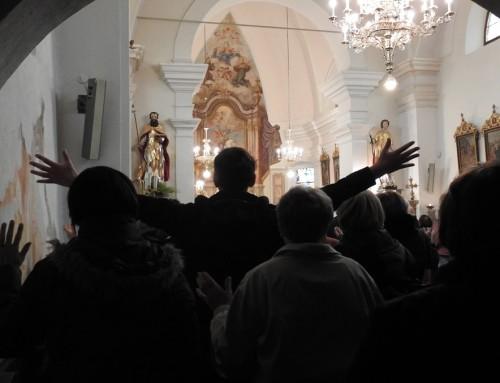 40 let delovanja Katoliške karizmatične prenove v Sloveniji