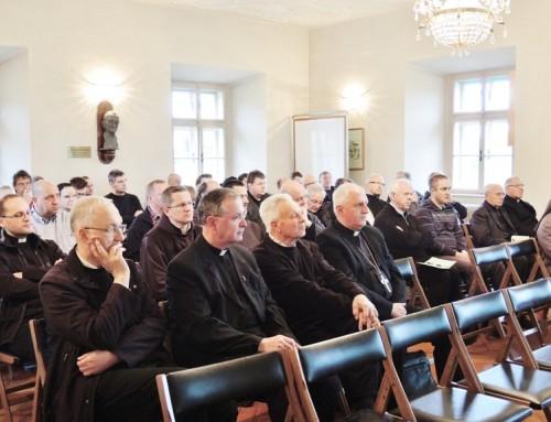 Teološki simpozij 2017