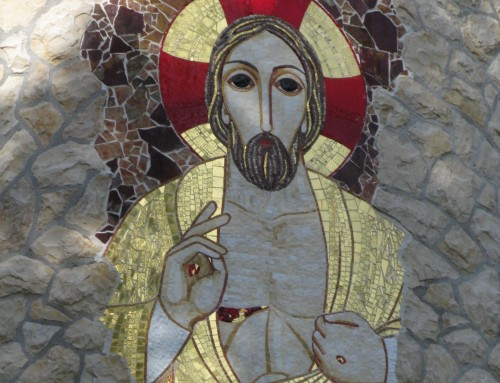 Velikonočni nagovori nadškofa Zoreta na Radiu Ognjišče