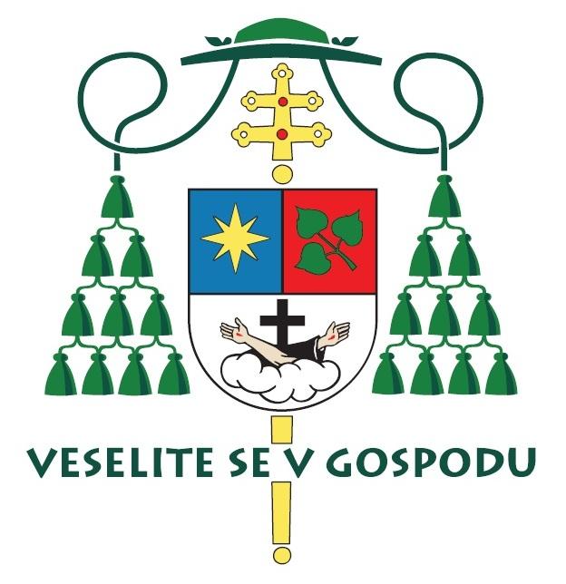 grb nadškofov grb