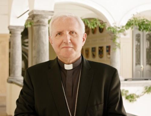 Nagovor nadškofa msgr. Stanislava Zoreta OFM na prvo postno nedeljo