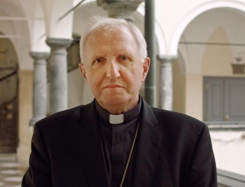 Nagovor ljubljanskega nadškofa metropolita msgr. Stanislava Zoreta na 5. postno nedeljo