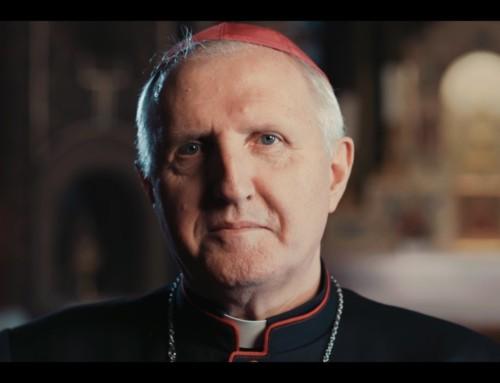 Velikonočna poslanica nadškofa Zoreta 2019